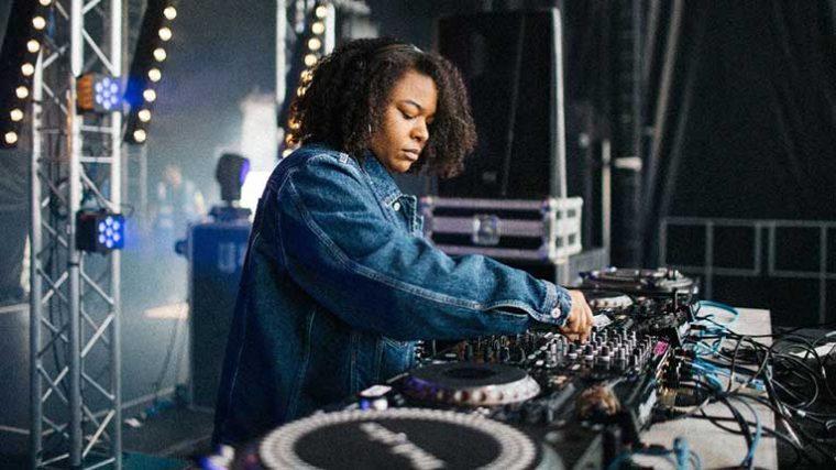 AUDIO – La Dj británica Josey Rebelle ganó el premio 'Essential Mix Of The Year'