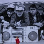 El documental 'Beastie Boys Story' se estrenará en Imax y Apple TV