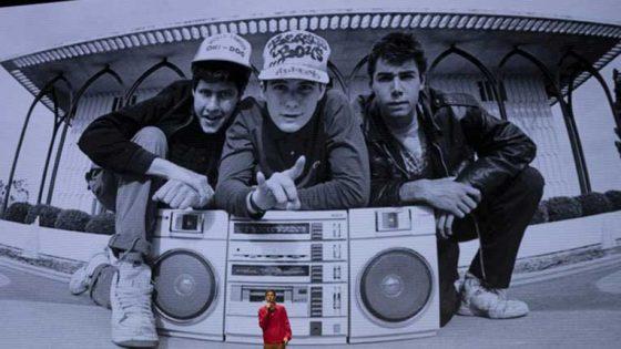 El documental 'Beastie Boys Story' se estrenará en Imax y Apple TV