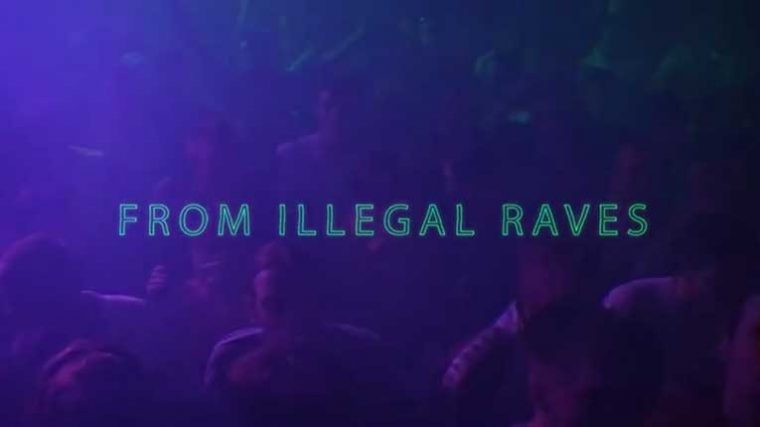 VIDEO – La historia del drum and bass es contada en un nuevo documental