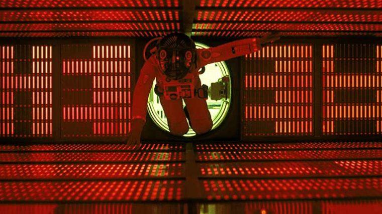 Legowelt tocará el soundtrack de 2001: A Space Odyssey en vivo con sintetizadores