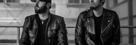 Rob Swire comparte un clip del próximo lanzamiento de Pendulum
