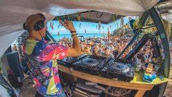 SXM Festival anuncia la segunda fase de su line-up para el evento en la isla Saint Marteen