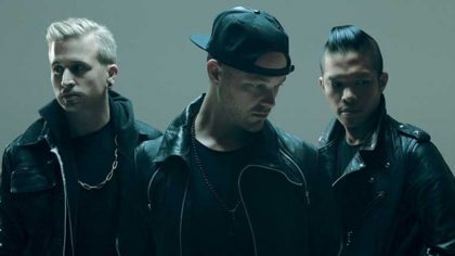 The Glitch Mob celebran 10 años de su álbum debut 'Drink The Sea' con tour de 36 fechas