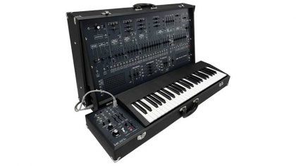 VIDEO – Korg revive el legendario sintetizador ARP 2600 en una edición limitada