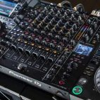 VIDEO – Pioneer DJ presenta el 'DVM-V10' su nuevo mixer de 6 canales