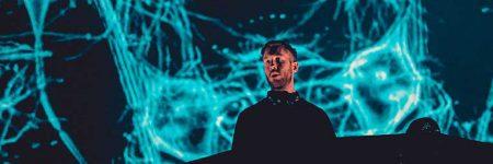 AUDIO: Calvin Harris lanza nuevo EP bajo su alias 'Love Regenerator'