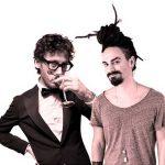 AUDIO: DJ Glen y el holandés Mason diagnosticados con TMB en el lanzamiento del EP 'Mind Goes Off'