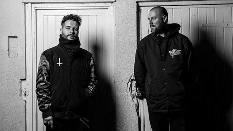 AUDIO – El dúo de Bristol Kahn & Neek regresan con nuevo lanzamiento después de cuatro años