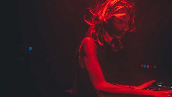 AUDIO: Amelie Lens estrena nuevo track 'The Future'
