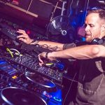 Adam Beyer confirmado para el Opening Party de Amnesia