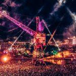 Arcadia anuncia nuevos visuales para Glastonbury 2020
