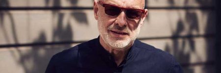 Brian Eno abrirá la International Music Summit 2020 entrevistado por Pete Tong