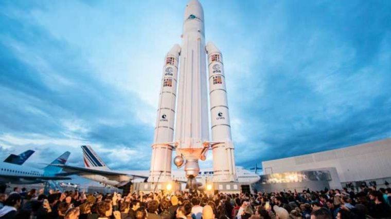 Cercle anuncia su segundo festival en un lugar muy «espacial»