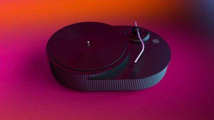 Crean un nuevo plato llamado 'Bo' inspirado en las ondas sonoras