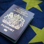 Dj's de la Unión Europea necesitarán visa para presentaciones en el Reino Unido