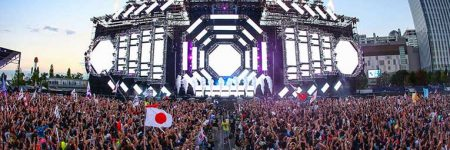 El coronavirus obliga a la cancelación masiva de festivales en toda Asia