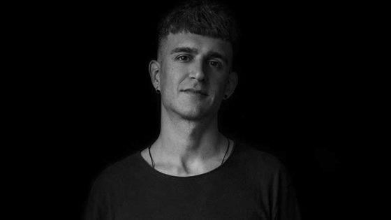 Fabio Florido lanza el sello RUNA con nuevo EP