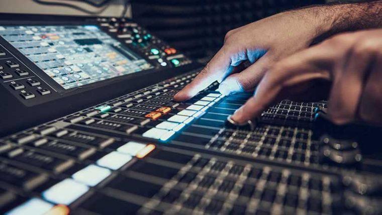 Fotos: Conoce los 10 mejores mixers y consolas de audio de la actualidad