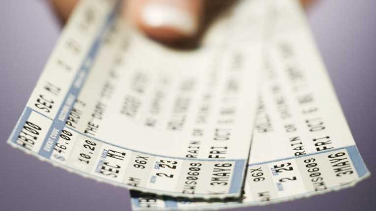 Corporaciones que venden entradas para eventos en vivo están siendo investigadas