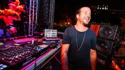 Luciano & Friends: DJ Luciano trae a Parque Cachagua su tour de cumpleaños