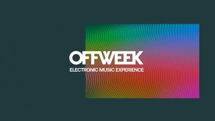Off Week Barcelona presenta su line up para la edición 2020