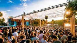 Piknic Électronik 2020: música, baile y entretenimiento en el Parque Padre Hurtado