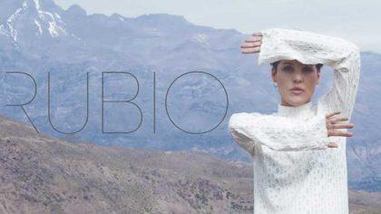 Rubio presenta la primera parte de su nuevo disco en Teatro Nescafé