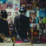Se filtran archivos que revelan nuevo álbum de Daft Punk en camino