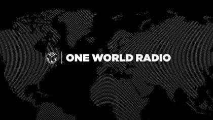 Tomorrowland te invita a celebrar el aniversario de 'One World Radio' con programa especial de 24 horas