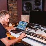 VIDEO – Conoce el setup de David Guetta en su estudio de Ibiza