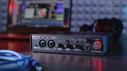 VIDEO: Steinberg presenta su nueva interfaz de audio para Dj's y productores