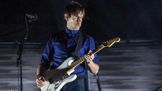VIDEO – El guitarrista de Radiohead Ed O'Brien comparte una nueva canción de su álbum como solista