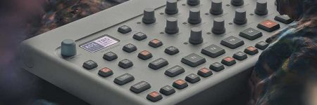 VIDEO: Elektron anuncia el nuevo Groovebox y Secuenciador 'Model: Cycles'