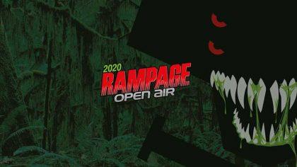 VIDEO: Rampage Open Air anuncia el lineup más grande de Drum & Bass en un festival