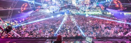 VIDEO: Estos son los Dj's confirmados para el Resistance Carl Cox MegaStructure