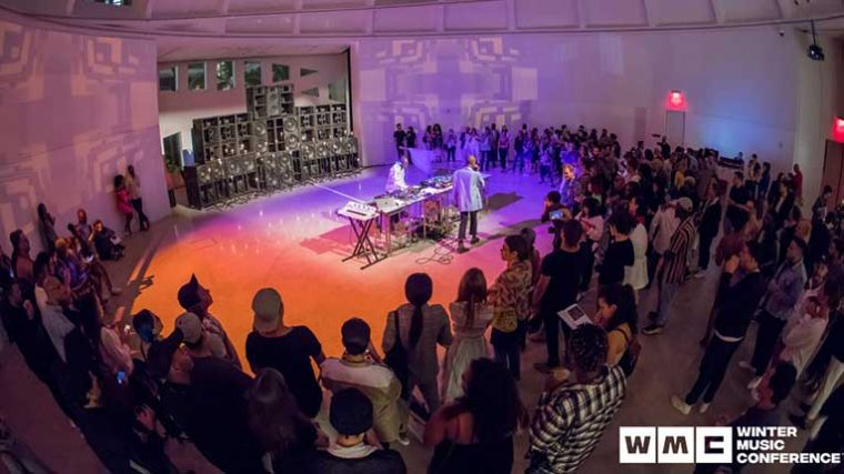 2020 SIN EVENTOS: Coronavirus obliga a cancelar la Winter Music Conference