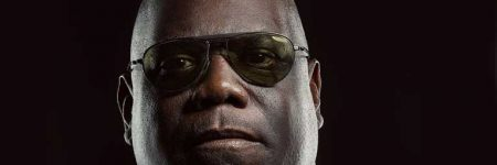 AUDIO: Carl Cox lanza nuevo single 'PURE (El Rancho Mix)' a través de su sello 23rd Century