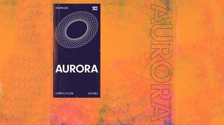 AUDIO: Drumcode lanza el nuevo compilado de techno 'Aurora'