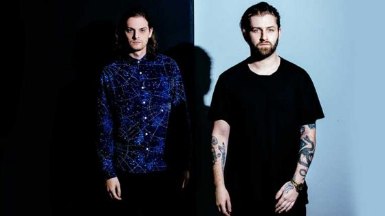 AUDIO: Zeds Dead lanzan un Chill Mix, el tercer volumen de su serie Catching Z's
