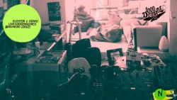 AUDIO: Elektor & Pippo lanzan mix inédito de 1000dragones con mucho Techno, House y Rarities