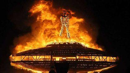 COMUNICADO OFICIAL: Burning Man Project ofrece declaraciones sobre el futuro del evento
