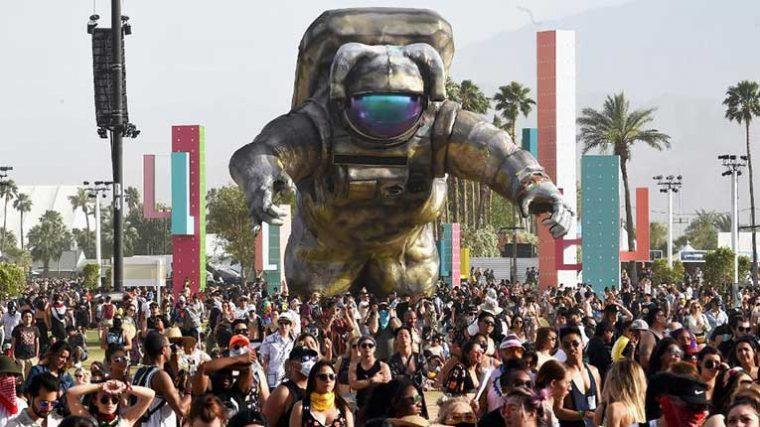 COVID-19: El Coachella Festival también sufre las consecuencias del coronavirus