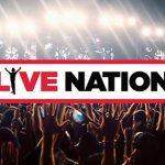 COVID-19: Live Nation sufre pérdidas de $ 1.8 Billones en un día debido al coronavirus