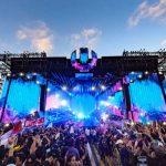 COVID-19: Cancelado el Ultra Music Festival Miami