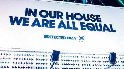 DEFECTED Ibiza Festival revela su programa para la fiesta de 4 días