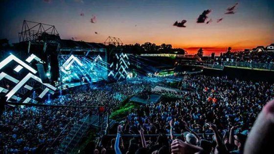 EXIT Festival 2020 no tiene previsto suspenderse y se llevará a cabo según lo planeado