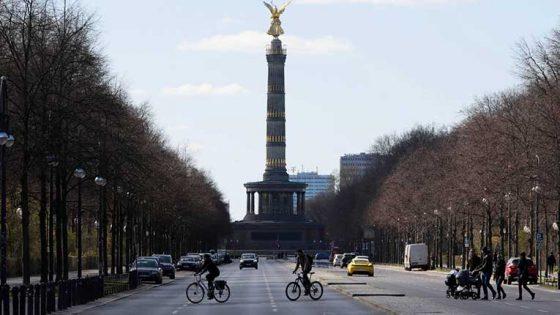 El Senado de Berlín aprueba fondo de emergencia para salvar movimientos culturales