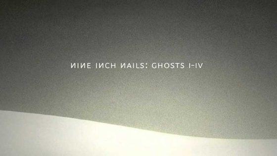 FREE DOWNLOAD: Nine Inch Nails sorprende a sus fans lanzando los álbumes Ghosts V – VI