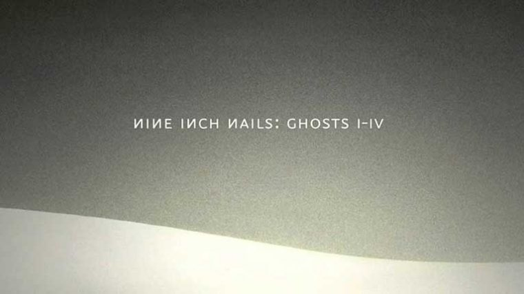 FREE DOWNLOAD: Nine Inch Nails sorprende a sus fans lanzando los álbumes Ghosts V – VI